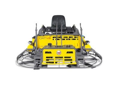 48″ Ride-On Trowel Machine