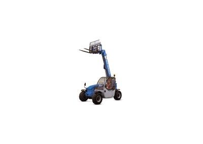5,000lbs 19′ Forklift Telehandler