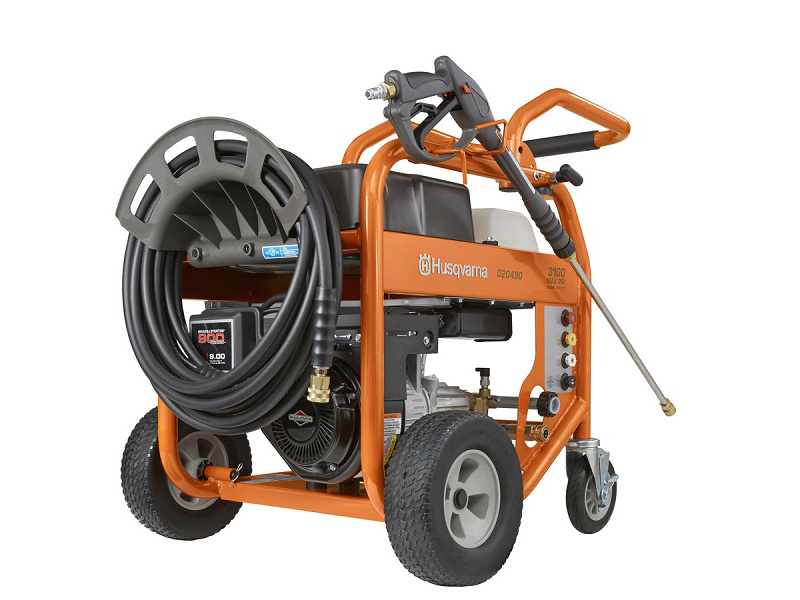 Pressure Washers Franklin Equipment Milwaukee
