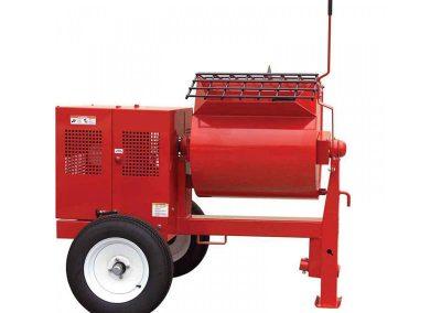 2 1/2 Bag Electric Mortar Mixer